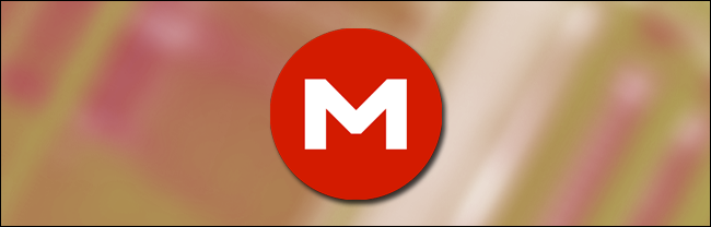 Dịch vụ lưu trữ trực tuyến MEGA