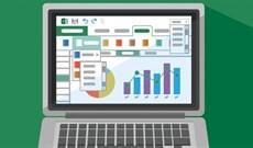 Cách sử dụng Excel Online trực tuyến miễn phí