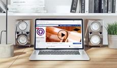 Cách sử dụng video làm ảnh cover Fanpage Facebook