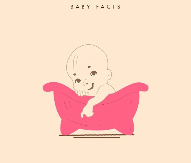 Mọi trẻ sinh ra đều có được bản năng bơi lội