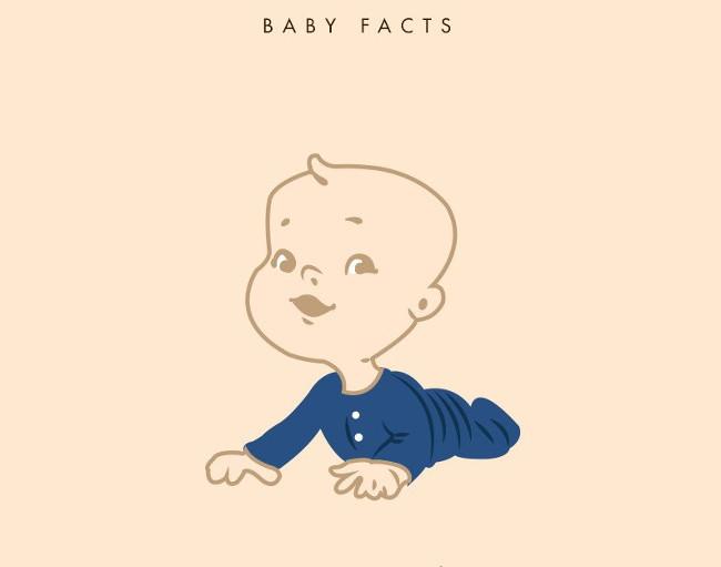 Trẻ sơ sinh thở nhiều lần hơn người lớn