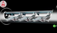 Tàu siêu tốc nhanh gấp 5 lần vận tốc âm thanh có thể đi dọc nước Anh trong 8 phút