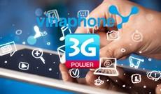 Cách đăng ký các gói cước 3G Vinaphone