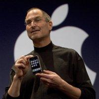iPhone sẽ không bao giờ tồn tại nếu Steve Jobs không ghét một giám đốc tại Microsoft