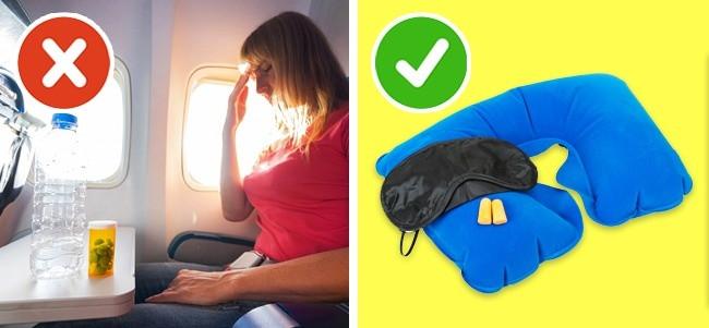 Chuẩn bị những vật dụng cần thiết để có giấc ngủ ngon
