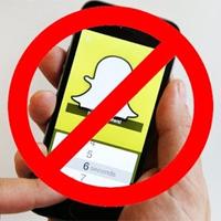 Cách sửa lỗi không đăng nhập được Snapchat trên iOS 11