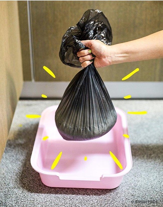 Dọn dẹp dễ dàng hơn