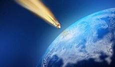 Thiên thạch khổng lồ nặng 40 triệu tấn gây ra thảm họa tương đương 65.000 bom nguyên tử sắp đâm vào Trái Đất?