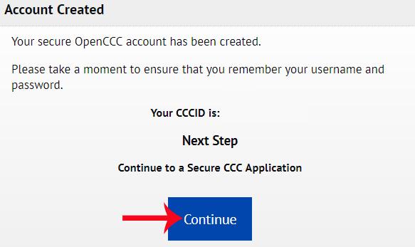 Số CCCID cá nhân