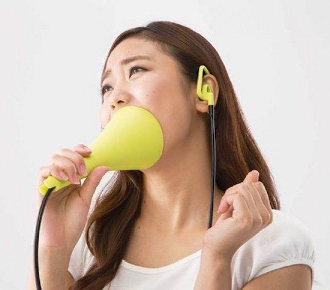 "Dàn hát karaoke ""im lặng"""