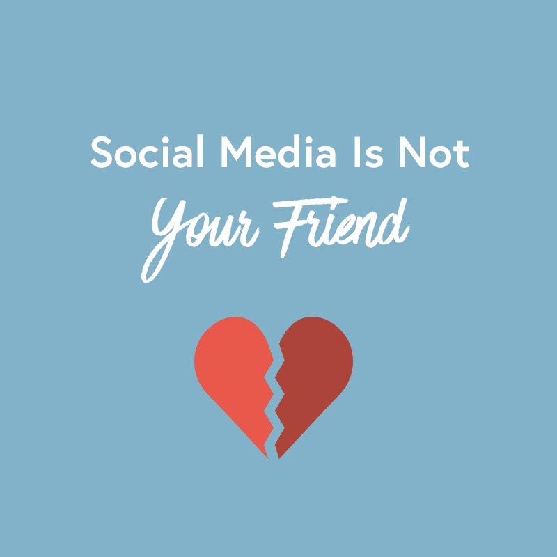"""Cai nghiện """"mạng xã hội"""""""