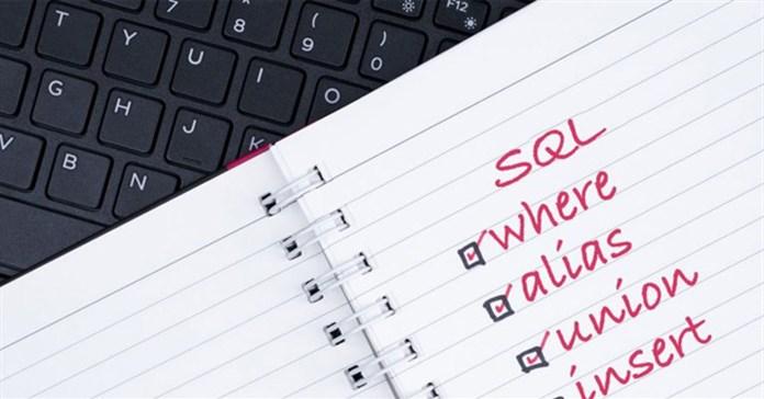 13 câu lệnh SQL quan trọng Programmer nào cũng cần biết
