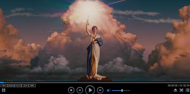 Ứng dụng nghe nhạc và xem video PotPlayer