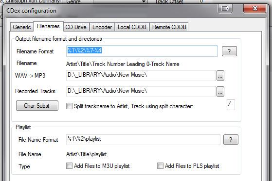 Ứng dụng chỉnh sửa và giải nén video CDex