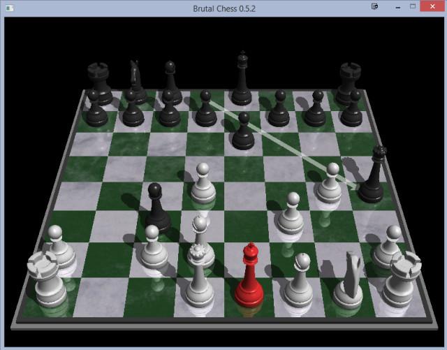 Ere Brutal Chess