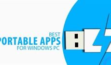 Những ứng dụng Portable dành cho PC tốt nhất mọi thời đại (Phần 4)