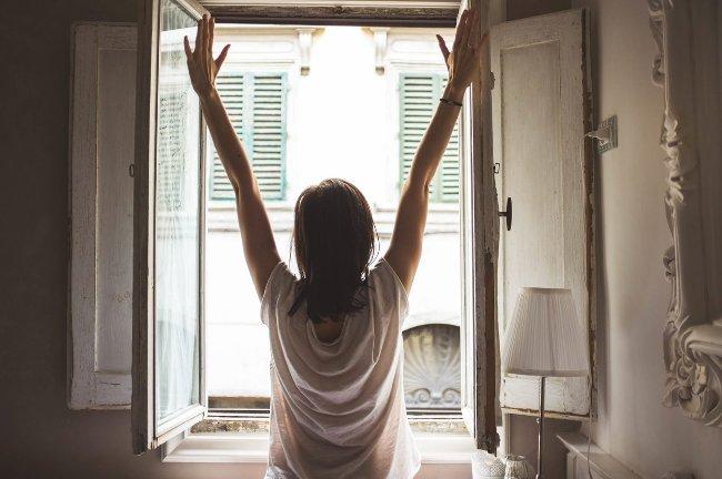 Chỉ cần dành 20 phút mỗi sáng, bạn sẽ có một ngày làm việc siêu hiệu quả!