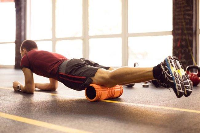 Tập thể dục từ 10 đến 15 phút