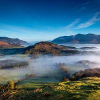 Hồ Lake District vừa được Unesco công nhận là kỳ quan thiên nhiên thế giới