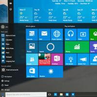 Thủ thuật tùy chỉnh độ trong suốt của Start Menu trong Windows 10