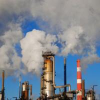Ít ai ngờ bê tông có thể giúp hạn chế ô nhiễm không khí