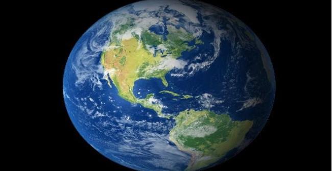 Trái Đất được xác định là hình thành cách đây khoảng 4,5-4,6 tỷ năm