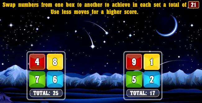 Kết quả hình ảnh cho Make All Equal game