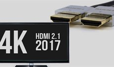 Chuẩn HDMI 2.1 là gì? Thông số kỹ thuật HDMI 2.1 và những tính năng mới của nó