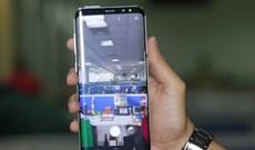 Cách chụp ảnh RAW trên Galaxy S8/ S8 Plus