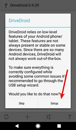 Có thể cài đặt Windows 10 từ điện thoại Android, bạn đã thử chưa?