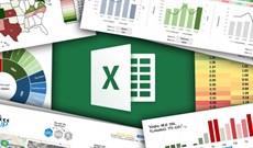Cách sắp xếp ngày tháng tăng dần trong Excel