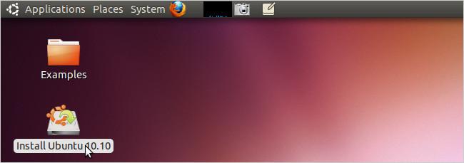 Vờ cài đặt Linux trên máy tính windows