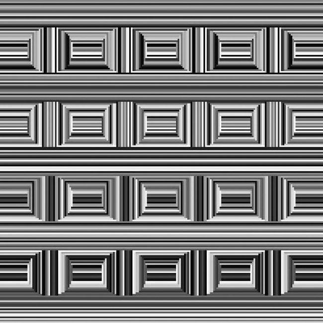 50% người không nhìn thấy 16 hình tròn trong bức ảnh, còn bạn thì sao?
