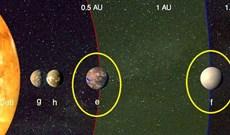 """Phát hiện 2 """"siêu Trái Đất"""" chỉ cách chúng ta 12 năm ánh sángcó thể ẩn chứa sự sống"""