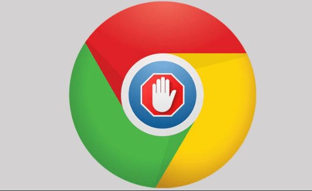 Trình chặn quảng cáo Chrome