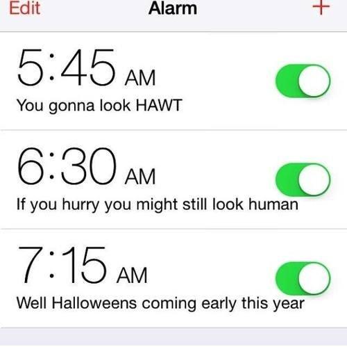 Không ngủ nướng