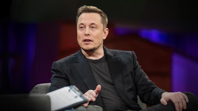 Tỷ phú công nghệ Elon Musk