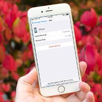 Làm thế nào để sao lưu dữ liệu trên iPhone hoặc iPad