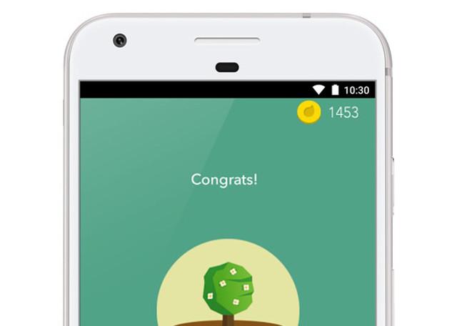 Forest giúp bạn tránh xa chiếc điện thoại khi cần tập trung