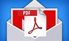 Cách lưu email trên Gmail thành PDF, PNG, HTML, XLSX