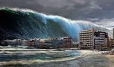 Sóng thần: nguyên nhân hình thành và sức mạnh hủy diệt khủng khiếp gây ám ảnh cho nhân loại