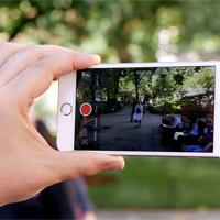 Bỏ túi một số mẹo quay video chất lượng trên iPhone