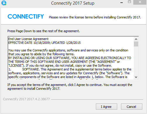 Play WiFi from your laptop easily with Connectify Hotspot