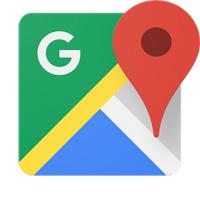 Google Maps cung cấp tính năng tìm nơi đậu xe
