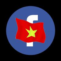 Hướng dẫn làm ảnh đại diện Facebook mừng Quốc khánh