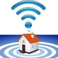 Cách bảo mật mạng không dây trong gia đình bạn