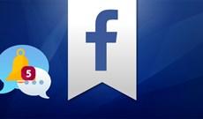 Hướng dẫn cách tắt âm chat trên Facebook