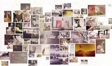 Cách ghép ảnh trực tuyến trên FotoJet miễn phí