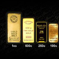 Ounce vàng là gì? 1 ounce vàng, 1 cây vàng (lượng vàng) bằng bao nhiêu chỉ vàng?