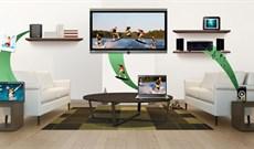Cách chuyển hình ảnh từ điện thoại sang tivi bằng DLNA